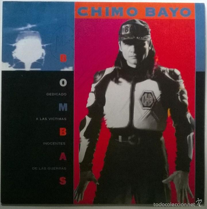 Bombas – 1992