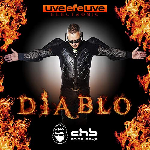 Diablo – 2016