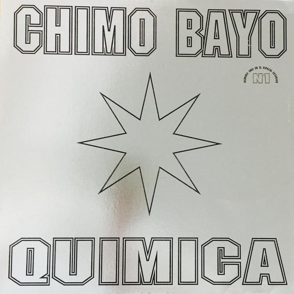 Química – 1992