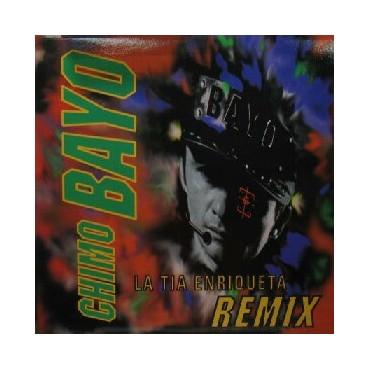 La tía Enriqueta (Remix) – 1994